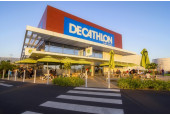 Decathlon à Saint-Pierre